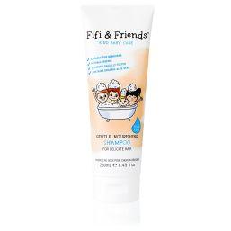 Fifi & Friends Gentle Nourishing Shampoo - Delicate Hair